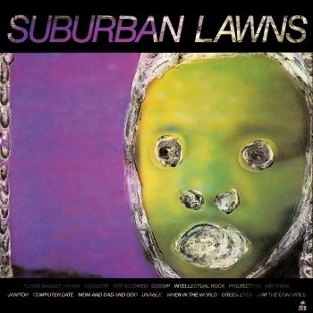 Cover Suburban Lawns (Remastered)