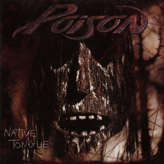 Cover Native Tongue (Remastered)