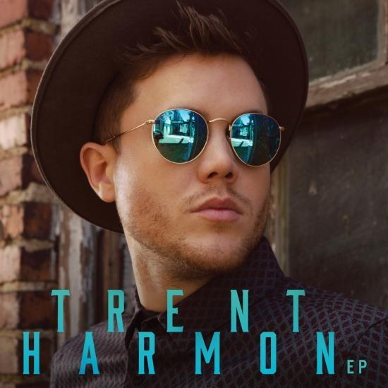 Cover Trent Harmon (EP)