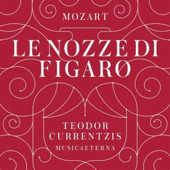 Cover Mozart: Le nozze di Figaro