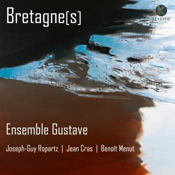 Cover Bretagne[s]