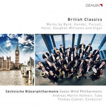 Cover British Classics