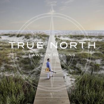 Cover True North