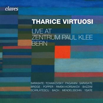 Cover Live at Zentrum Paul Klee, Bern