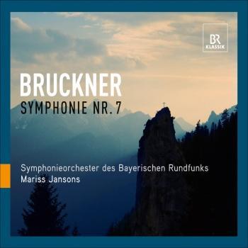 Cover Bruckner, A.: Symphony No. 7