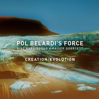 Cover Creation/Evolution