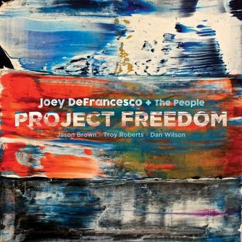 Cover Project Freedom