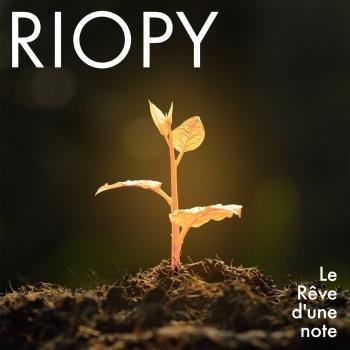 Cover Le Rêve d'une note