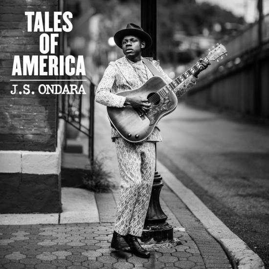 Cover Tales Of America