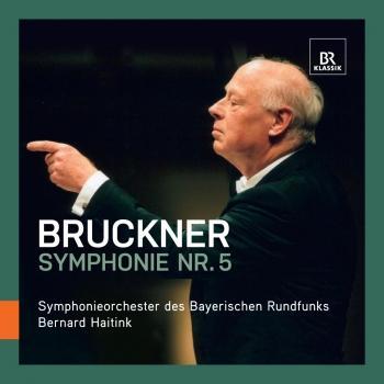 Cover Bruckner: Symphony No. 5