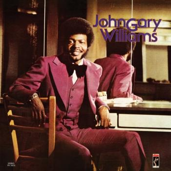 Cover John Gary Williams (Remastered)