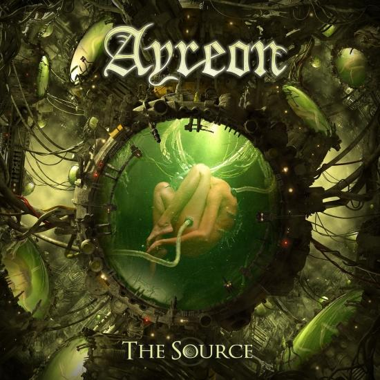 Cover The Source