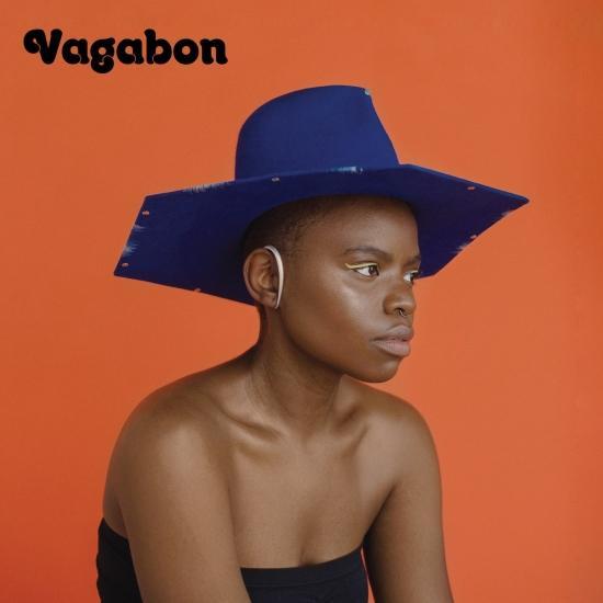 Cover Vagabon