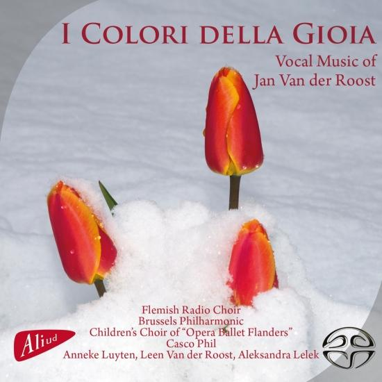 Cover I Colori della Gioia