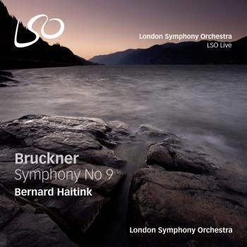 Cover Bruckner: Symphony No. 9