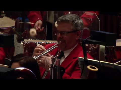 Video Cincinnati Pops presents American Soundscapes - Voyage