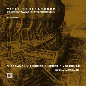 Cover Vitae Pomeranorum, Vol. 2