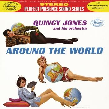 Cover Around The World (Remaster)