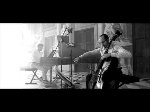 Video Stefano Cerrato & Armoniosa - Graziani: 6 Sonatas op. 3 - TEASER