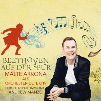 Cover Orchester-Detektive: Beethoven auf der Spur!