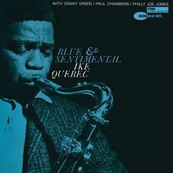 Cover Blue & Sentimental (Remaster)