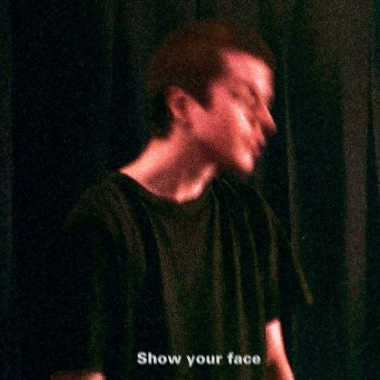 Cover Show Your Face