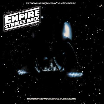 Cover Star Wars Episode V: The Empire Strikes Back (Original Motion Picture Soundtrack)