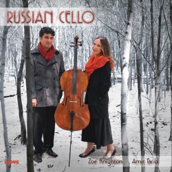 Cover Russian Cello
