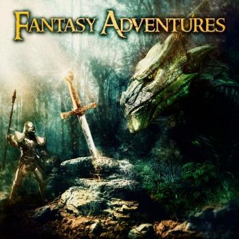 Cover Fantasy Adventure
