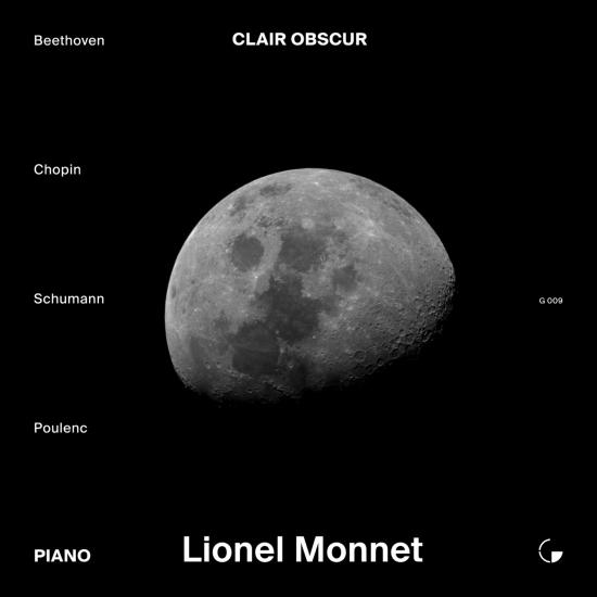 Cover Clair obscur