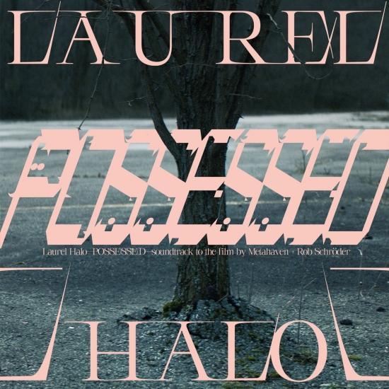 Cover Possessed (Original Score)