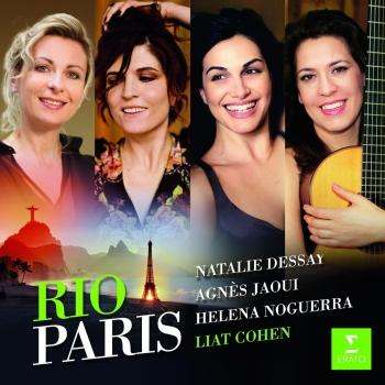 Cover Rio-Paris