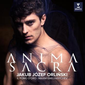Cover Anima Sacra