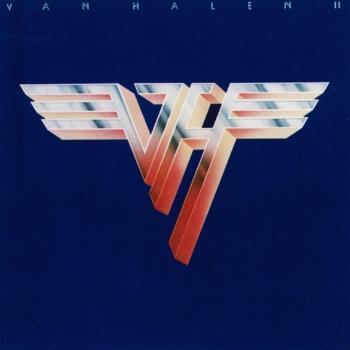 Cover Van Halen II (2015 Remaster)