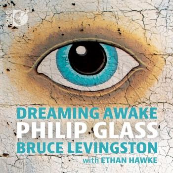 Cover Glass: Dreaming Awake