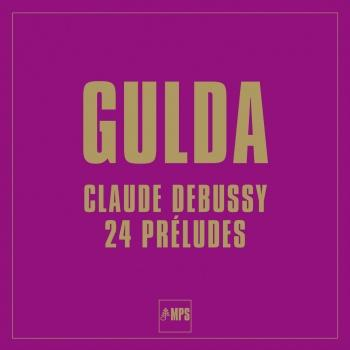Cover Debussy: 24 Préludes (Remastered)