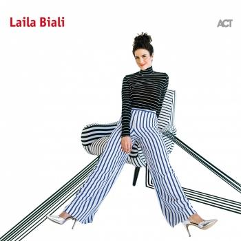 Cover Laila Biali