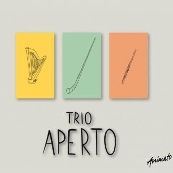 Cover Trio Aperto