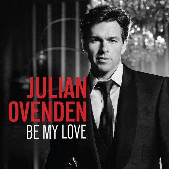 Cover Be My Love