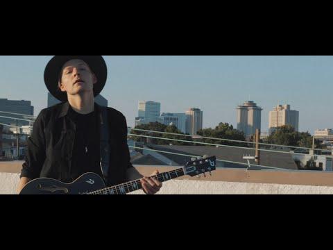 Video Eric Johanson: Never Tomorrow