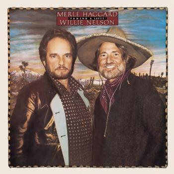 Cover Pancho & Lefty