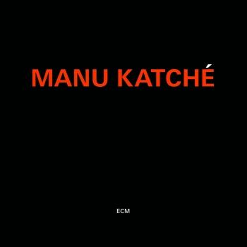 Cover Manu Katché