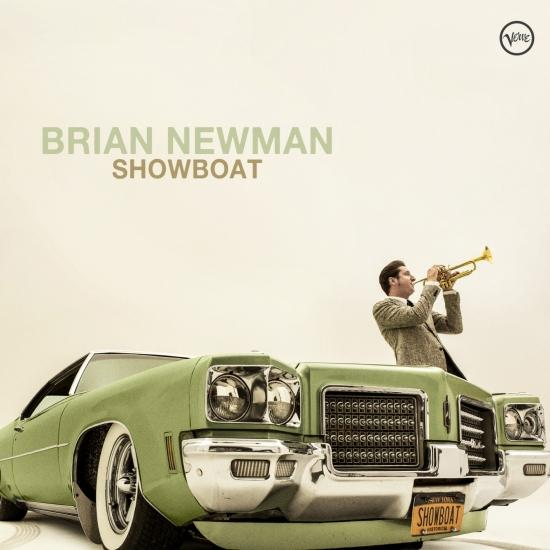 Cover Showboat