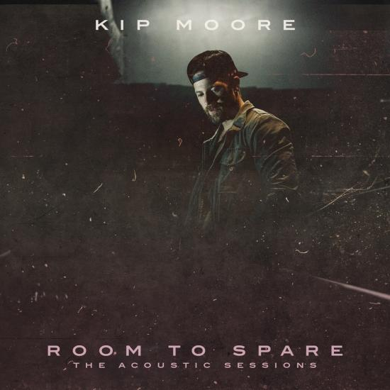 Cover Room To Spare: The Acoustic Sessions