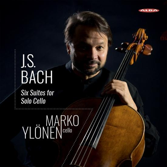 Cover J.S. Bach: Cello Suites Nos. 1-6