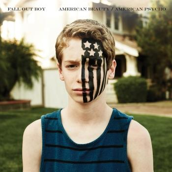 Cover American Beauty / American Psycho
