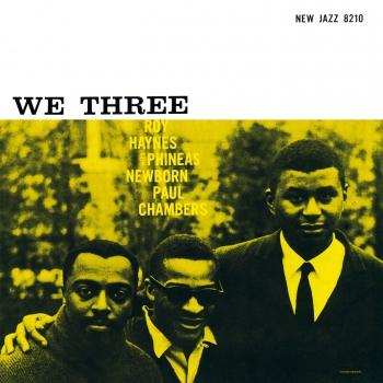 Cover We Three
