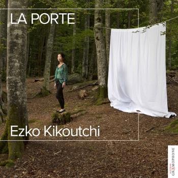 Cover Ezko Kikoutchi: La porte