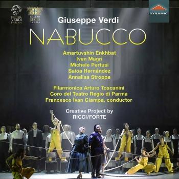Cover Verdi: Nabucco (Live)