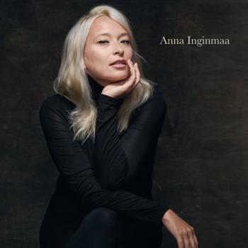Cover Anna Inginmaa